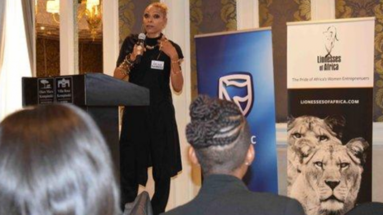 Kenya's Women Entrepreneurs Gather For The First Lioness Lean In Event In The Country